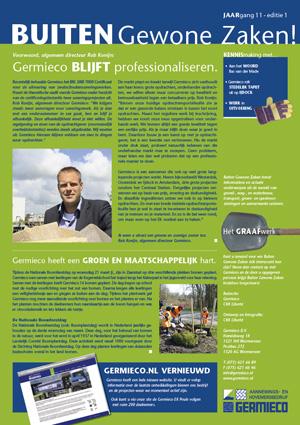 buitengewone zaken 2012
